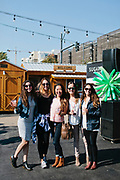 Meraki 10 year anniversary party at Spark Social in San Francisco, Calif., Wednesday, Aug. 17, 2016.<br /> <br /> Photos by Alison Yin Photography