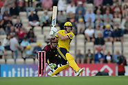 Hampshire County Cricket Club v Somerset County Cricket Club 080818