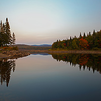 I traveled way up north to New Hampshire to Colebrook and North Country near the Canadian border and stopped at Second Connecticut Lake for a sunset photo. The entire scenery was so serene and inspired this image<br /> <br /> Northern New Hampshire Second Connecticut Lake sunset photography images are available as museum quality photography prints, canvas prints, acrylic prints or metal prints. Prints may be framed and matted to the individual liking and decorating needs at:<br /> <br /> https://juergen-roth.pixels.com/featured/new-hampshire-second-connecticut-lake-juergen-roth.html<br /> <br /> All high resolution New England photography images from around all six states are available for photo image licensing at www.RothGalleries.com. Please contact me direct with any questions or request. <br /> <br /> Good light and happy photo making!<br /> <br /> My best,<br /> <br /> Juergen<br /> Prints: http://www.rothgalleries.com<br /> Photo Blog: http://whereintheworldisjuergen.blogspot.com<br /> Instagram: https://www.instagram.com/rothgalleries<br /> Twitter: https://twitter.com/naturefineart<br /> Facebook: https://www.facebook.com/naturefineart