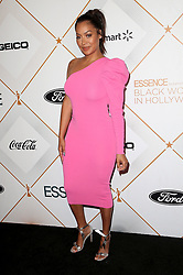 01 March 2018 - Beverly Hills, California - LaLa Anthony. 2018 Essence Black Women In Hollywood Oscars Luncheon held at the Regent Beverly Wilshire Hotel. Photo Credit: F. Sadou/AdMedia