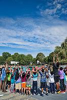 Puget Sound Futsal, Judkins Park