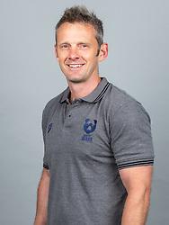 Kevin Morgan - Mandatory by-line: Robbie Stephenson/JMP - 01/08/2019 - RUGBY - Clifton Rugby Club - Bristol, England - Bristol Bears Headshots 2019/20