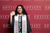 2019 Odyssey Seniors Celebration