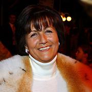 Russisch Kerstcircus 2003, Sylvia Toth