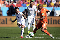 Fotball , 23. juni 2014 VM<br />