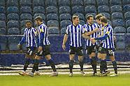 Sheffield Wednesday v Wycombe Wanderers 090221