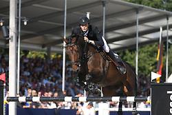 Sebrechts Max, BEL, Cristel <br /> Belgium Championship Lanaken 2021<br /> © Hippo Foto - Julien Counet