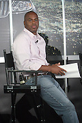 Kevin Frazier at Lincoln Presents ' Off the Red Carpet ' during the 2008 American Black Film Festival held at the Sofitel Hotel on August 8, 2008 in Los Angeles, Ca