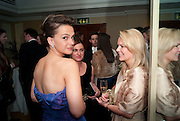 FIONA WATSON; SIONA MITCHELL; MORVEN SHAW, The Royal Caledonian Ball 2010. Grosvenor House. Park Lane. London. 30 April 2010 *** Local Caption *** -DO NOT ARCHIVE-© Copyright Photograph by Dafydd Jones. 248 Clapham Rd. London SW9 0PZ. Tel 0207 820 0771. www.dafjones.com.<br /> FIONA WATSON; SIONA MITCHELL; MORVEN SHAW, The Royal Caledonian Ball 2010. Grosvenor House. Park Lane. London. 30 April 2010