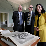 17.6.2019 NLI Rowan Collection at Irish Architectural Archive