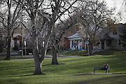 SHOT 3/31/10 6:11:25 PM - Denver real estate for 5280 Magazine - Jefferson Park neighborhood.  (Photo by Marc Piscotty / © 2010)