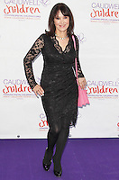 LONDON - MAY 31: Arlene Phillips at the Caudwell Children Diamond Butterfly Ball 2012