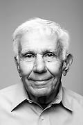 Leonard Quartetti<br /> Navy<br /> O-2<br /> Dentist<br /> 1955 - 1957<br /> Philippines <br /> <br /> Veterans Portrait Project<br /> Chicago, IL