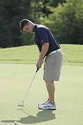 2006 FAU Men's Golf Photo Day, October 20, 2006.