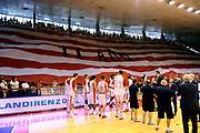 DESCRIZIONE : Reggio Emilia Lega A 2014-15 Grissin Bon Reggio Emilia - Banco di Sardegna Sassari playoff Finale gara 1 <br /> GIOCATORE : tifosi<br /> CATEGORIA : tifosi <br /> SQUADRA : Grissin Bon Reggio Emilia<br /> EVENTO : LegaBasket Serie A Beko 2014/2015<br /> GARA : Grissin Bon Reggio Emilia - Banco di Sardegna Sassari playoff Finale gara 1<br /> DATA : 14/06/2015 <br /> SPORT : Pallacanestro <br /> AUTORE : Agenzia Ciamillo-Castoria /M.Marchi<br /> Galleria : Lega Basket A 2014-2015 <br /> Fotonotizia : Reggio Emilia Lega A 2014-15 Grissin Bon Reggio Emilia - Banco di Sardegna Sassari playoff Finale gara 1<br /> Predefinita :