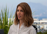 Director Sofia Coppola at the The Beguiled film photo call at the 70th Cannes Film Festival Wednesday 24th May 2017, Cannes, France. Photo credit: Doreen Kennedy