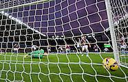 Aston Villa v Manchester United 201214