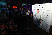 May 23, 2014: Monaco Grand Prix: Jeremy Clarkson at the Amber Lounge fashion show.