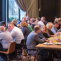 2019-10-08 Post-Plaza Hotel & Grand Café