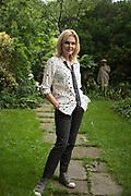 JOANNA LUMLEY, South London, 30 May 2017