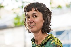 Pictured: Rose George<br /> <br /> Rose George is a British journalist and author. She began writing in 1994, as an intern at The Nation magazine in New York City.