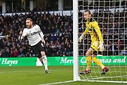Derby County v Swansea City 011218