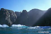 Waterfall Bluff, the Wild Coast, Transkei, South Africa ( Western Indian Ocean )