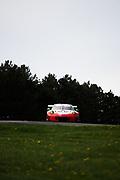 May 4-6 2018: IMSA Weathertech Mid Ohio. Wright Motorsports, Porsche 911 GT3 R