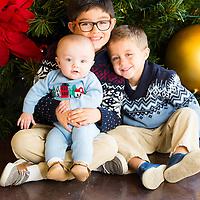 Apo Boys Christmas 2017