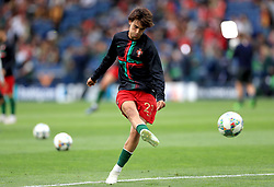 File photo dated 05-06-2019 of Portugal's Joao Felix. Issue date: Tuesday June 1, 2021.