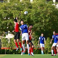 2016 National A Div Football: MJC vs HCI
