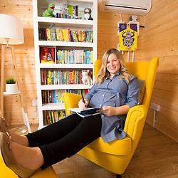 Pamela Butchart, Children's Author