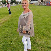 NLD/Amsterdam/20120813 - Premiere Sensations van Circus Herman Renz, Hannie Veerkamp
