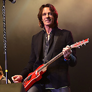 BETHLEHEM, PA - DECEMBER 01:  Rick Springfield performs in concert at Sands Event Center on December 1, 2012 in Bethlehem, Pennsylvania.  (Photo by Lisa Lake/Getty Images)