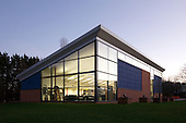 Wycombe High School, New Learning Centre