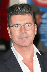 © Licensed to London News Pictures. 26/03/2014, UK. JJ Simon Cowell, I Can't Sing! The X Factor Musical - press night, London Palladium, London UK, 26 March 2014. Photo credit : Richard Goldschmidt/Piqtured/LNP
