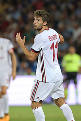 August 20, 2017 - Crotone, KR, Italy - Fabio Borini during the Serie A match between FC Crotone and AC Milan on August 20, 2017 in Crotone, Italy. (Credit Image: © Gabriele Maricchiolo/NurPhoto via ZUMA Press)