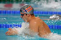 Eindhoven 20/3/2008 European Swimming Championships - Campionati Europei di nuoto<br /> Foto Andrea Staccioli Insidefoto