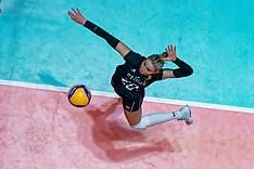 20200110 NED: Olympic qualification tournament women Turkey - Belgium, Apeldoorn