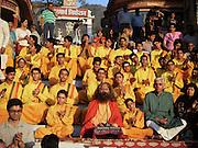 Swami Chidanand Saraswatiji