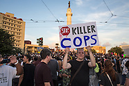 Alton Sterling Protest New Orleans