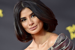 2019 Creative Arts Emmy Awards. Microsoft Theater, Los Angeles, California. EVENT September 14, 2019. 14 Sep 2019 Pictured: Diane Guerrero. Photo credit: AXELLE/BAUER-GRIFFIN / MEGA TheMegaAgency.com +1 888 505 6342