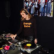 Miljonairfair 2004, DJ Marcella Suring