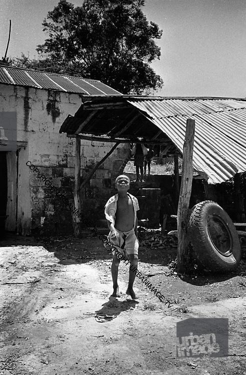 Tyre Service in Port Antonio