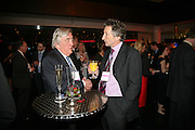 Bob Marshall-Andrews and Lord Hollick, Freedom of Expression Awards 2006. Bloomberg HQ. City Gate House. Finsbury Sq. London. 22 March 2006. ONE TIME USE ONLY - DO NOT ARCHIVE  © Copyright Photograph by Dafydd Jones 66 Stockwell Park Rd. London SW9 0DA Tel 020 7733 0108 www.dafjones.com