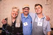 "TOMATO, Solanum lycopersicum<br />Showcase: 'Indigo Kiwi' OP<br />Breeder: Jim Myers, Oregon State University<br />Chef: Connor Martin, Mian<br />Dish: ""Tomato Beef"" Chow Mein"