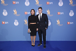 October 25, 2017 - Na - Porto, 10/25/2017 - This evening, at the Dragão Caixa Pavilion, the 2017 Golden Dragons Gala, FC Porto event, was held to honor the main figures of the club. Helder Nunes, a roller hockey player. (Credit Image: © Atlantico Press via ZUMA Wire)