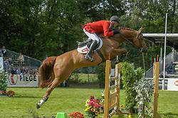 , Warendorf - Bundeschampionate 03 - 07.09.2003, Zeno S - Tebbel, Rene