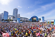 FIFA Fan Fest Rio 050714