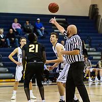 Jacob Frederick - Skyline Basketball